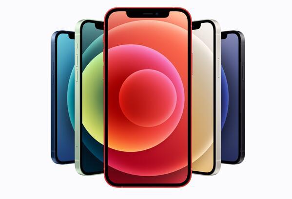 终于确认了!苹果 iPhone 12 mini电池容量